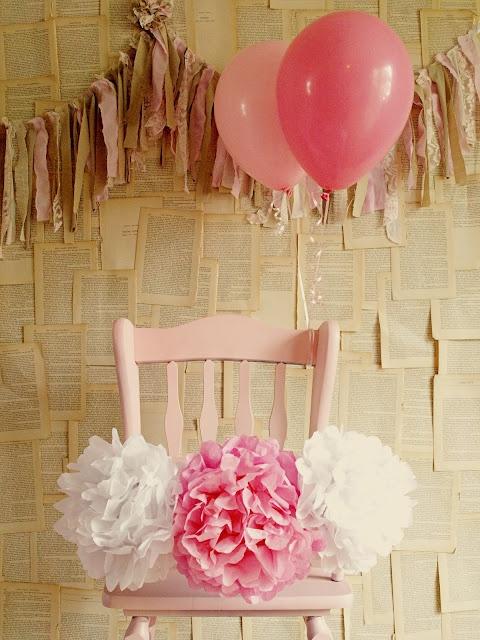 1000 Ideas About Birthday Chair On Pinterest Birthday