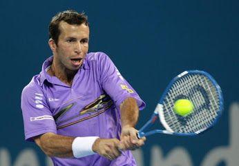 Radek Stepanek: ´Mai più fidanzate tenniste! Federer può vincere un altro Slam´