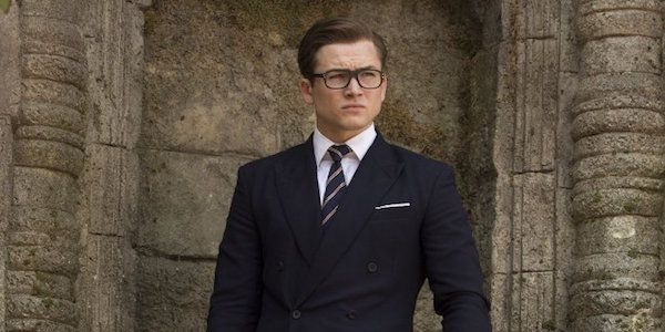 How Much Kingsman: The Golden Circle Earned On Thursday Night #FansnStars