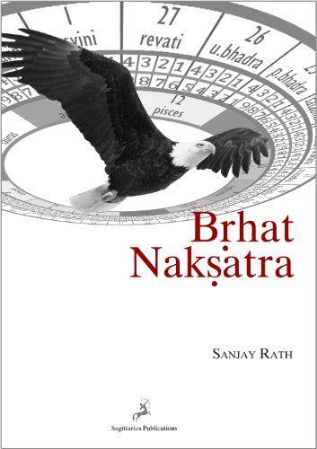 Brhat Nakshatra by Sanjay Rath http://www.amazon.co.uk/dp/0976517736/ref=cm_sw_r_pi_dp_.ze.vb09BWNMD