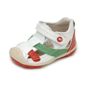 Zapatos verdes Maximo infantiles 3dalnWQ4Ks