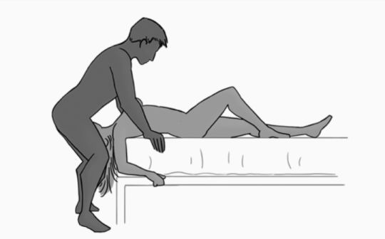 You should know choosing the right sex position enhances sex. Spice up your sex with this list of 50 kamasutra sex positions. 1. The Teaspoons In this sex position, both  ... Read More