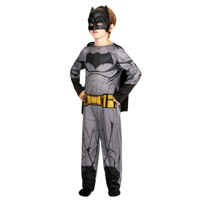 costume enfant Kiabi au masque Batman