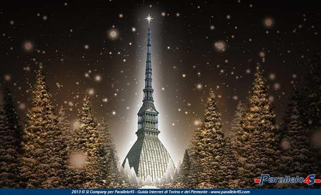 A #Torino sarà ancora un #NataleCoiFiocchi  L'edizione 2013 prevede un ricco calendario di appuntamenti d'arte, musica e spettacolo che coinvolge, nella magica atmosfera del Natale, turisti e torinesi nelle vie e nelle piazze della città. http://www.parallelo45.com/p45magazine_art.asp?IdArt=482