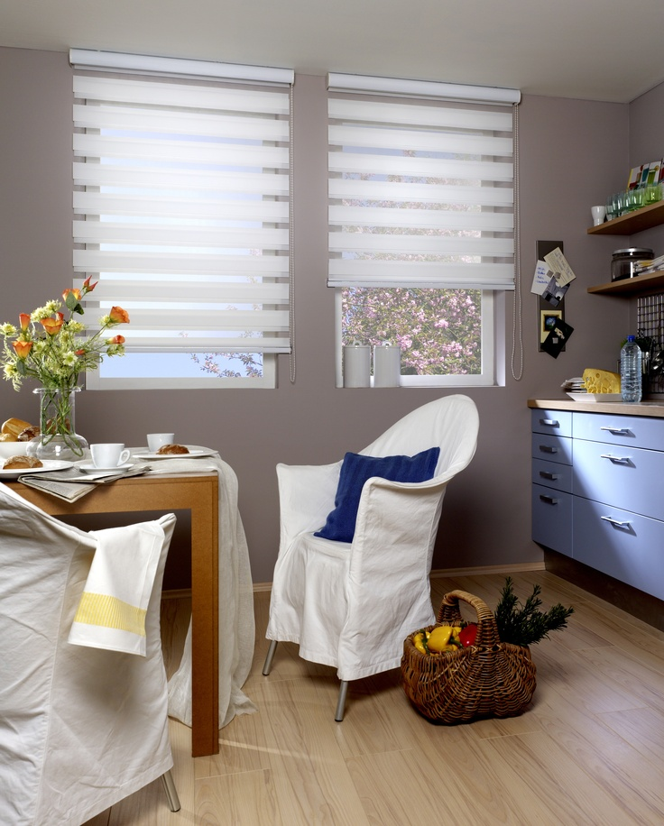 Duo Fabric Roller Blind    http://www.blindscornwall.com/    http://www.facebook.com/pages/ZODIAC-INTERIORS-BLINDMAKERS/206646331101