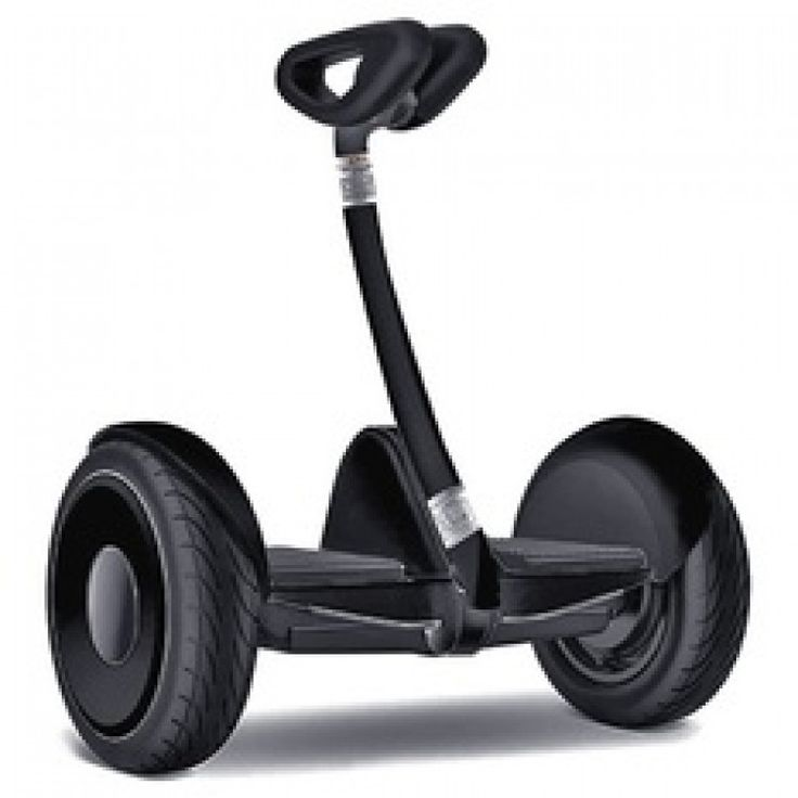 Xmas sale - Ninebot Mini Electric Scooter with Colorful LED and Smart App Control, Black  http://hoverboardsmarket.com/ninebot-mini-electric-scooter-with-colorful-led-and-smart-app-control-black
