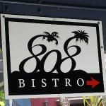 MAUI 2015 PLACES TO RESEARCH: 808 Bistro