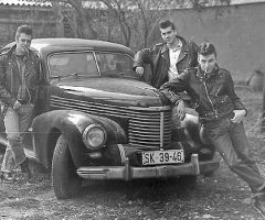 História do rockabilly ~ etéreamusic