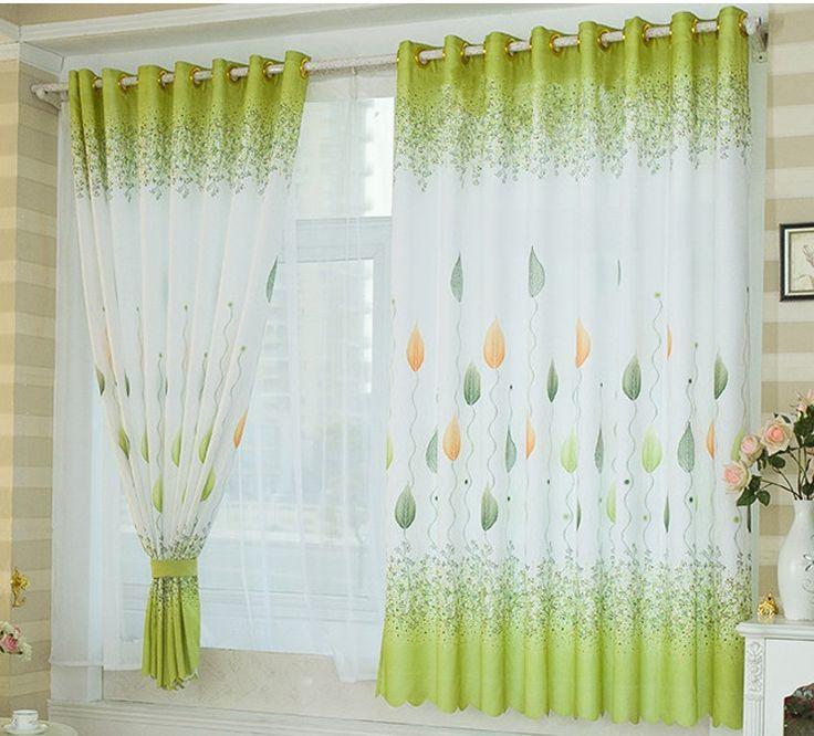 Short Blackout Curtains For Bedroom