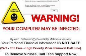 Savoir comment faire pour supprimer Malwareresolvedfast.com