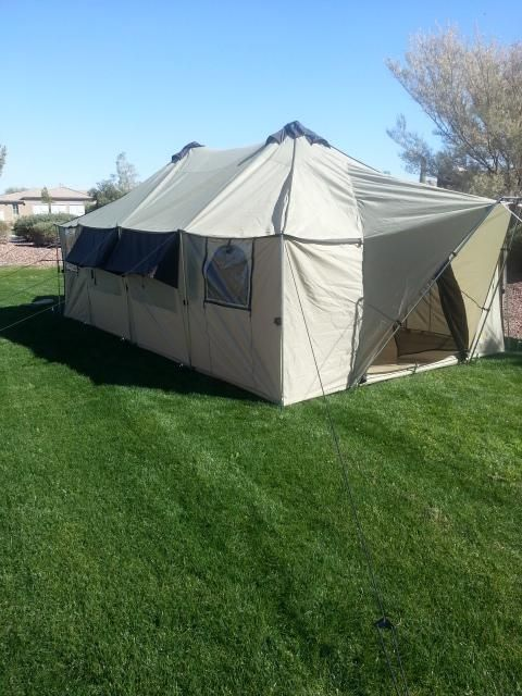 17 best images about camping gear tips on pinterest for Cheap wall tent