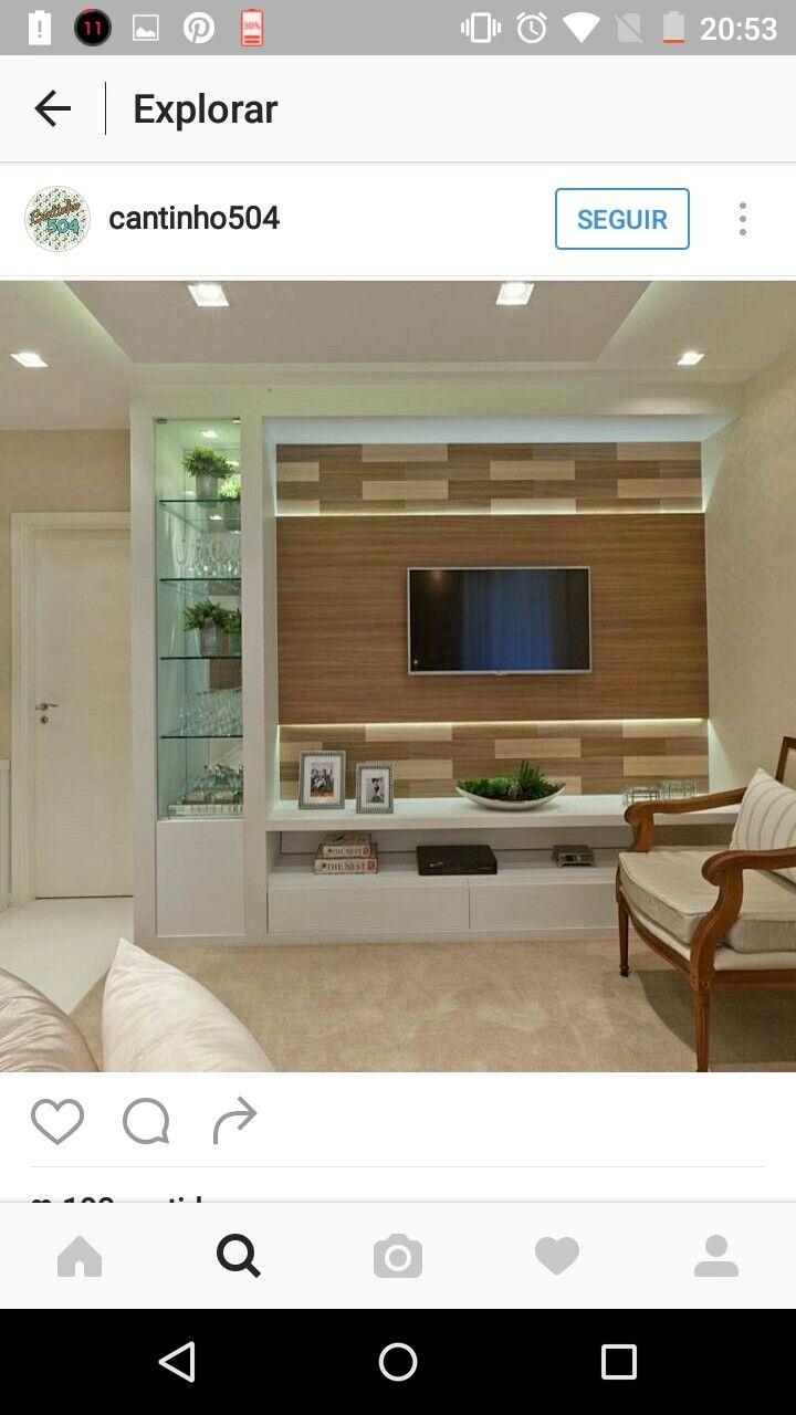 Tv Rooms, Entertainment Center, Tvs, Home Decor, Bedroom Ceiling, Ceiling  Design, Tv Units, Living Room Inspiration, Bookshelves Part 53