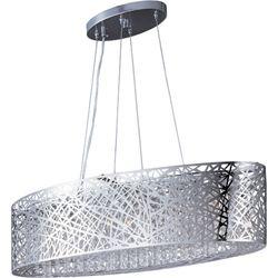 Inca 9-Light Pendant W/LED Bulb