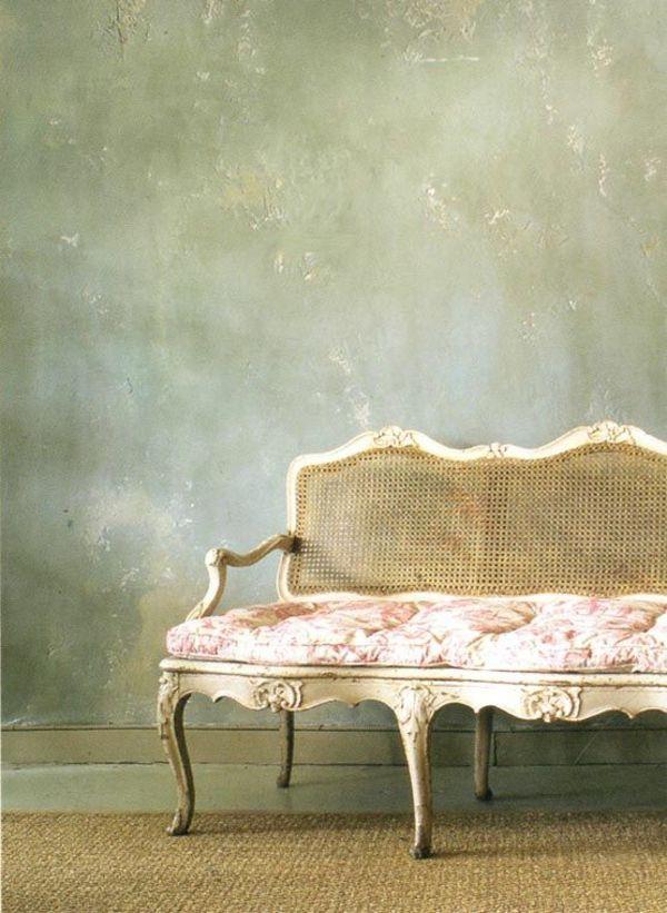 wandideen streichputz auftragen und innenw nde verputzen. Black Bedroom Furniture Sets. Home Design Ideas