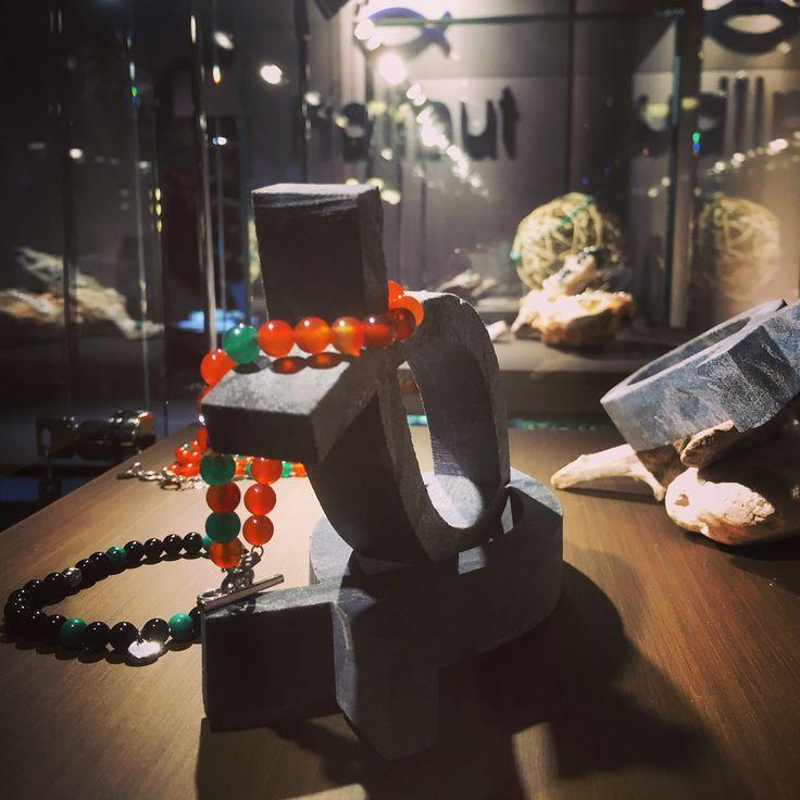 halibutGioielli ConceptStore arch.Enza Consonni #luxury#jewerly#