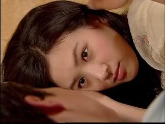 Jung Ryeo Won as Yoo Hee Jin - My Name is Kim Sam Soon