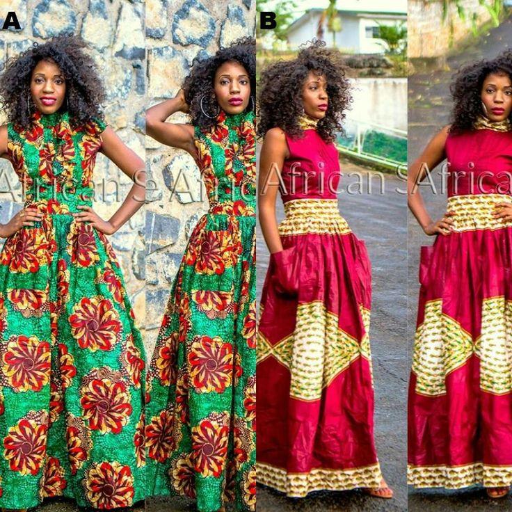 africano damas de compañia