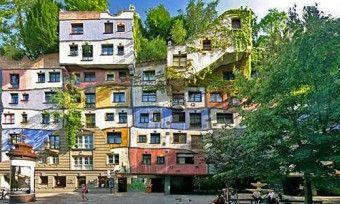 Wenen, Oostenrijk.