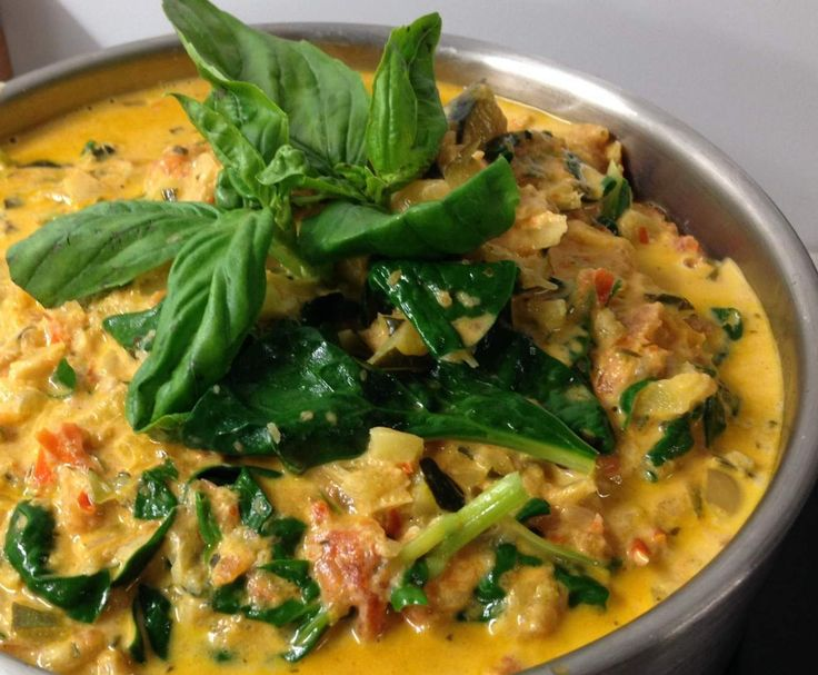 Recipe Creamy, Tomato & Zucchinni Sauce by arwen.thermomix - Recipe of category Main dishes - vegetarian
