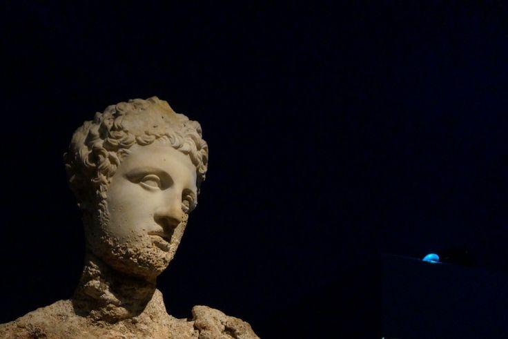 Archeologisch museum Athene