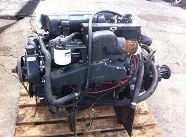 Mercury Mercruiser Marine Engine Mcm 120 Service Repair Manual Sn 4952701 To 6255465 Turbo Service Repair Manuals Repair