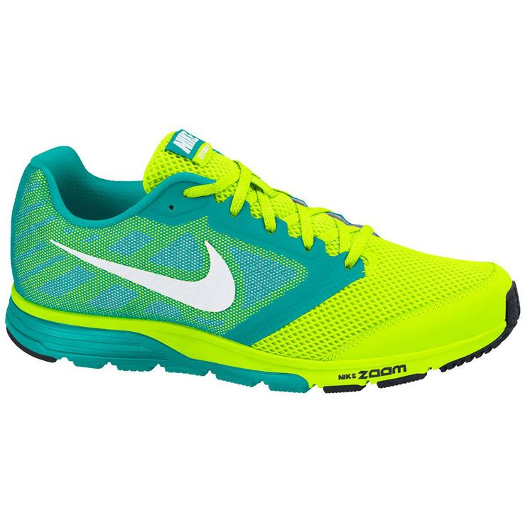 wiggle.com.au | Nike Ladies Zoom Fly Shoes - SU14 | Stability Running