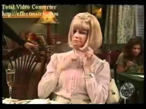 Mad TV - Trina's Thanksgiving