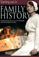 Starting out in Family History magazine
