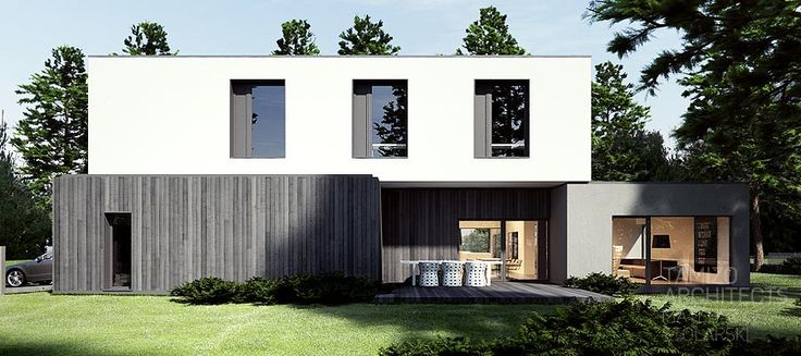 M-house, warsaw | TAMIZO ARCHITECTS