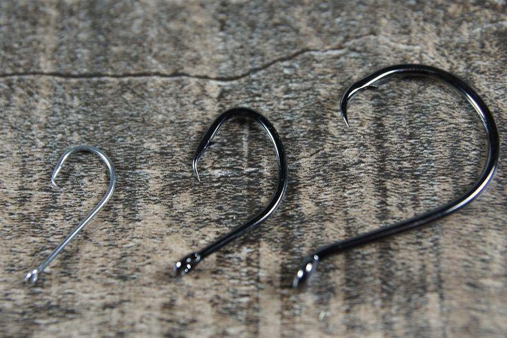Wunderhaken oder Blödsinn? – So funktionieren Circle Hooks   How circle hooks work