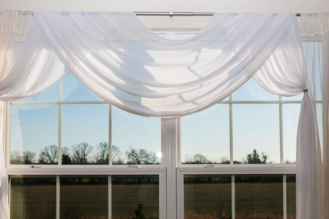 One of the easiest styles of valance is the scarf valance. Used to drape along the top edge of a window, a scarf valance can add texture to your room without blocking out any...