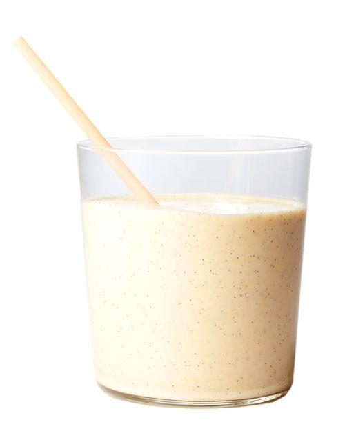 Cashew Cream Smoothie