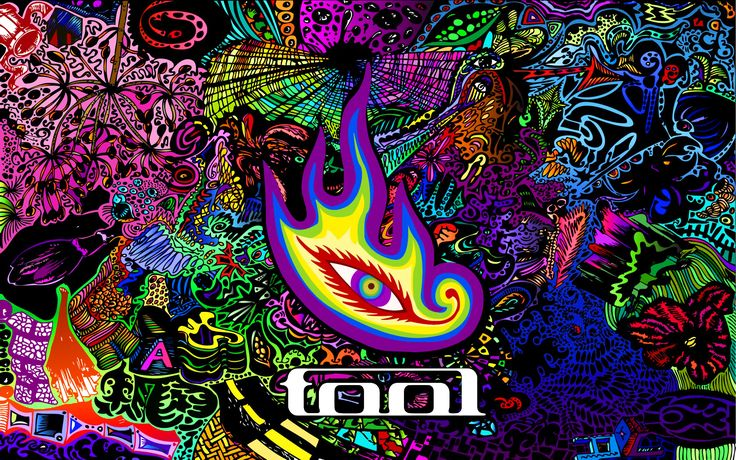 Tool Wallpaper HD WallpaperSafari Musik