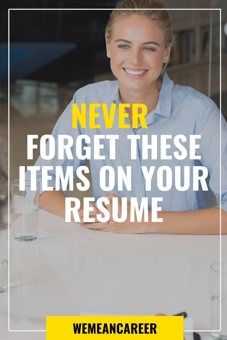 Looking for resume writing tips and ideas then read our