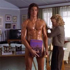 DO YOU REMEMBER WHAT IT DID TO YOU? | George Of The Jungle Was The Ultimate Hunk Of The '90s