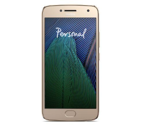 Personal Argentina, anuncia la disponibilidad del nuevo Smartphone Moto G5 Plus, lanzado recientemente a nivel mundial. El nuevo dispositivo móvil está disponible a un precio diferencial de $6999.-…