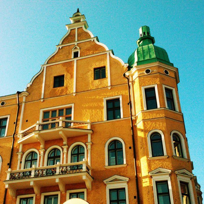 Eira, Helsinki.