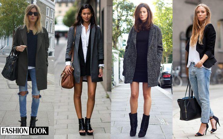 1. outfit je podľa nás naozaj hot! Nohavice s dierami na kolenách sú veľmi populárne. Čo myslíte, vy? :) #outfit #ootd #outfitinspiration #HOTorNOT