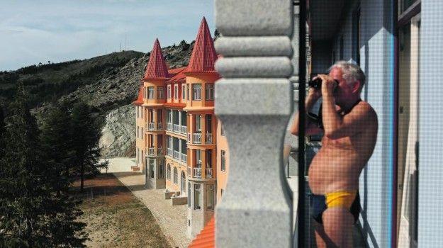 Serra da Estrela. De sanatório a Pousada de Portugal