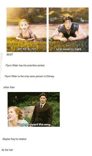 tumblr great point flynn rider110 Disney has a lot going on under the hood (27 Photos)