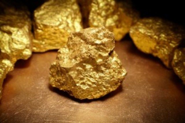 Gold Prices: This Is Why JNUG Stock is Going Nuts Today