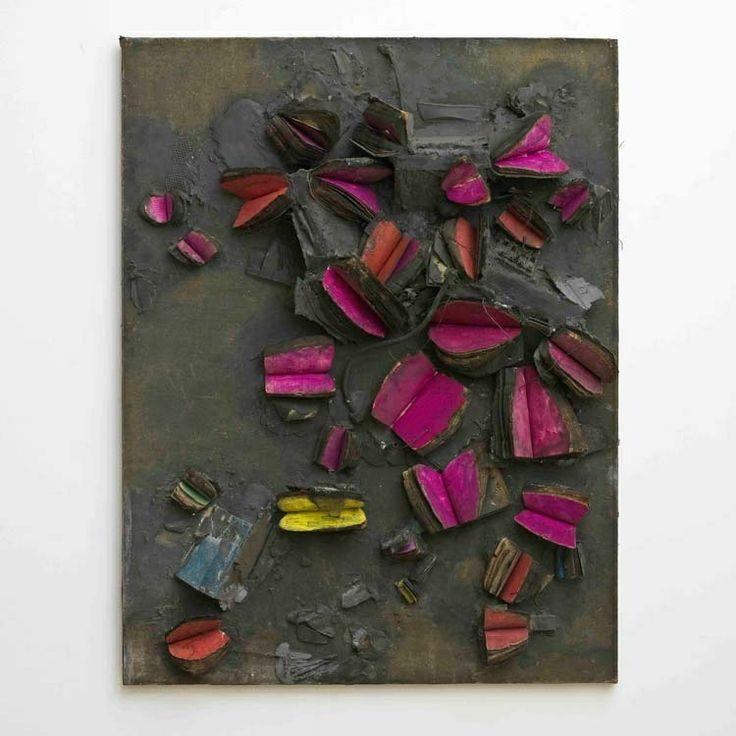 John Latham | Artists | Lisson Gallery