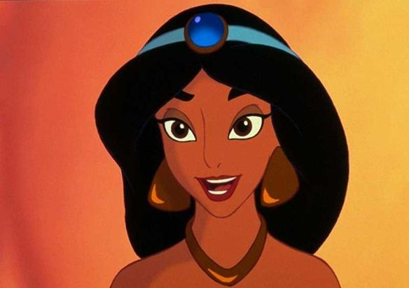 What Your Favorite Disney Princess Says About You. Mine is Jasmine and it might be a little too true haha.