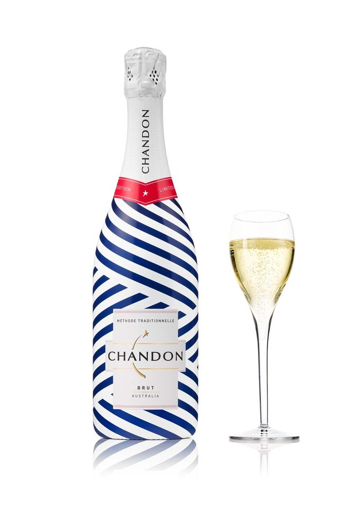 Keep it Cool with Chandon Summery 2015 Limited Edition Bottle