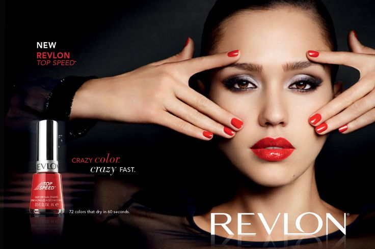 a blessed young lady: Cosmetic ad   Make up   Pinterest   Revlon ...