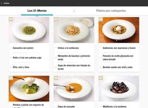 ElBulli - Ferran Adrià Recipes | Various | Pinterest
