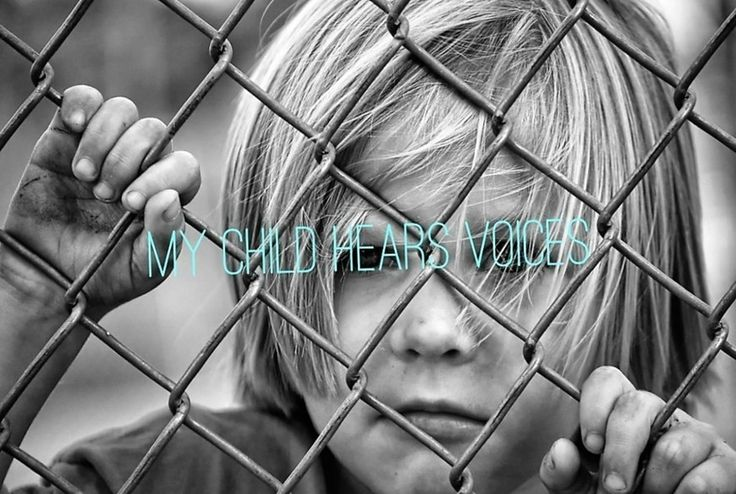 Very interesting topic for parents who are caring for children with childhood schizophrenia.