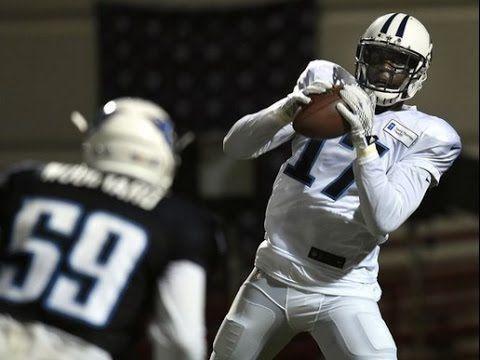 Titans wide receiver Dorial Green-Beckham