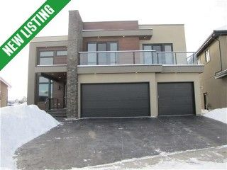 Another new listing in Cameron Heights. What a sleek, modern home! MLS:E3365015