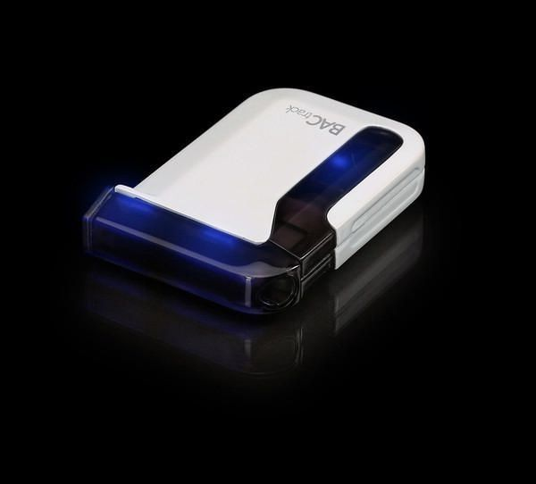 BACtrack Mobile Smartphone Breathalyzer Don't Drink Alcohol and Drive Ever Again | eBay